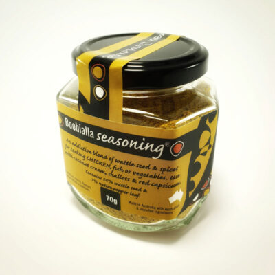 Boobialla Seasoning - 70g Jar