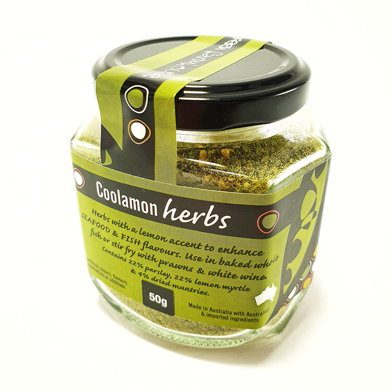 Coolamon Herbs - 50g Jar