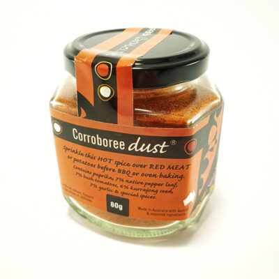 Corroboree Dust - 80g Jar