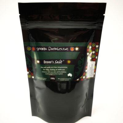 Drover's Salt - 200g Refill