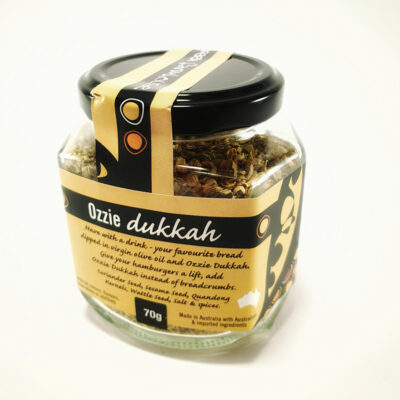 Ozzie Dukkah - 70g Jar