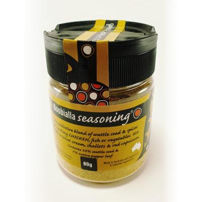 Boobialla Seasoning - 80g Shaker