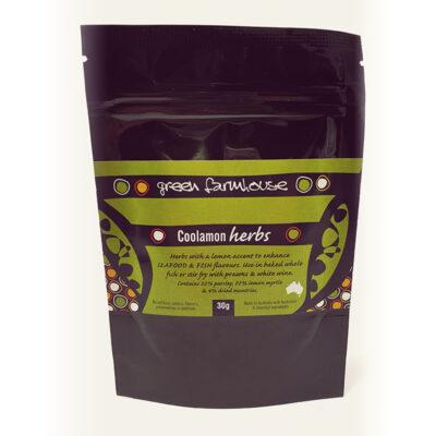 Coolamon Herbs - 30g Sachet