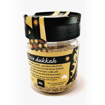 Ozzie Dukkah - 80g Shaker