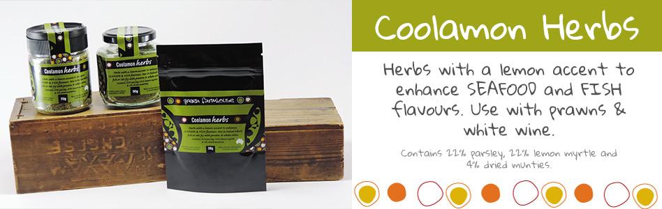 Coolamon Herbs